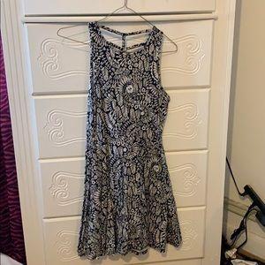 Aztec primo dress